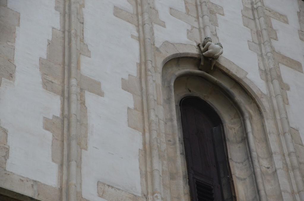 Brno Sint Jacobskerk