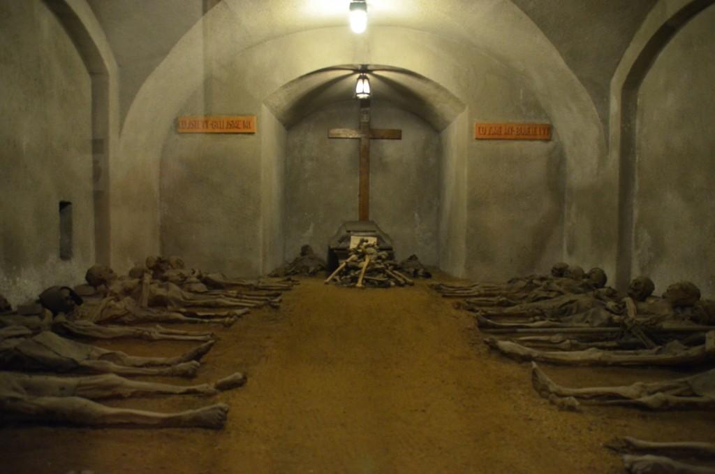 Brno mummies