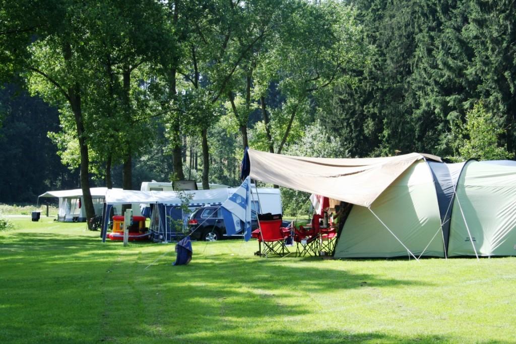 Camping Vidlak in Tsjechië