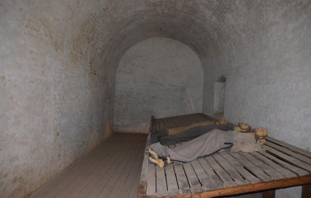 Spilberk Brno gevangenis